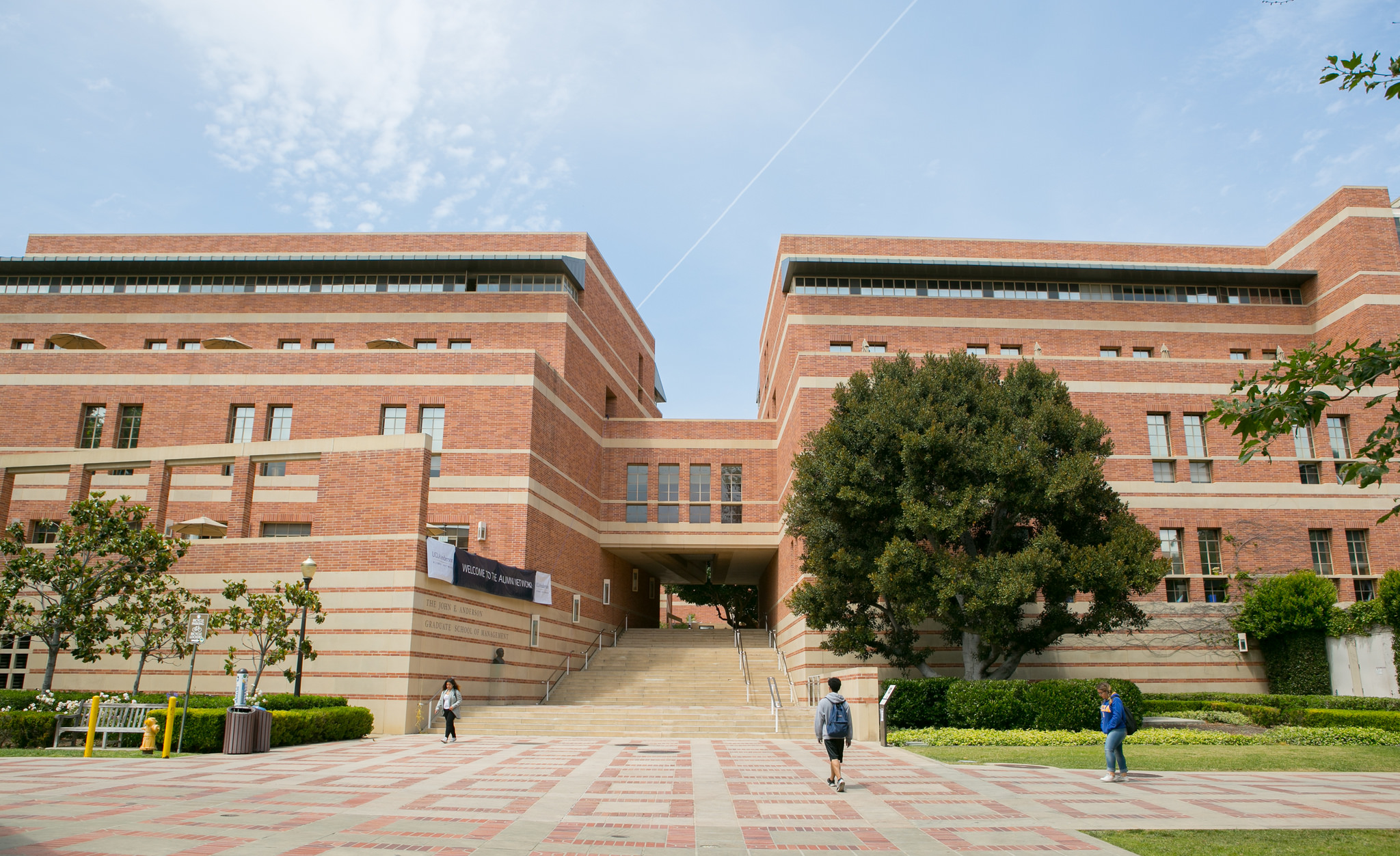 Ucla Anderson School Of Management Mba Fair