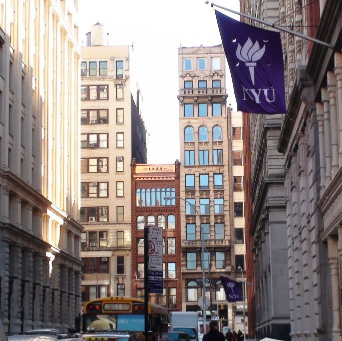 Nyu Stern School Of Business Mba Fair