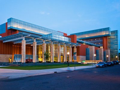 The University of Michigan Ross School of Business